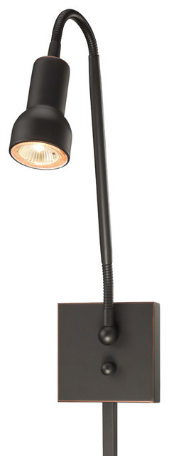 George Kovacs P4401 084 1 Lt Low Voltage Wall Lamp