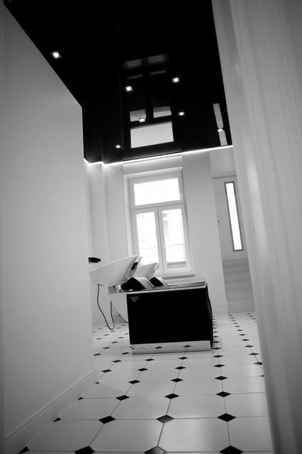 coiffeur l 39 appart saarbr cken. Black Bedroom Furniture Sets. Home Design Ideas