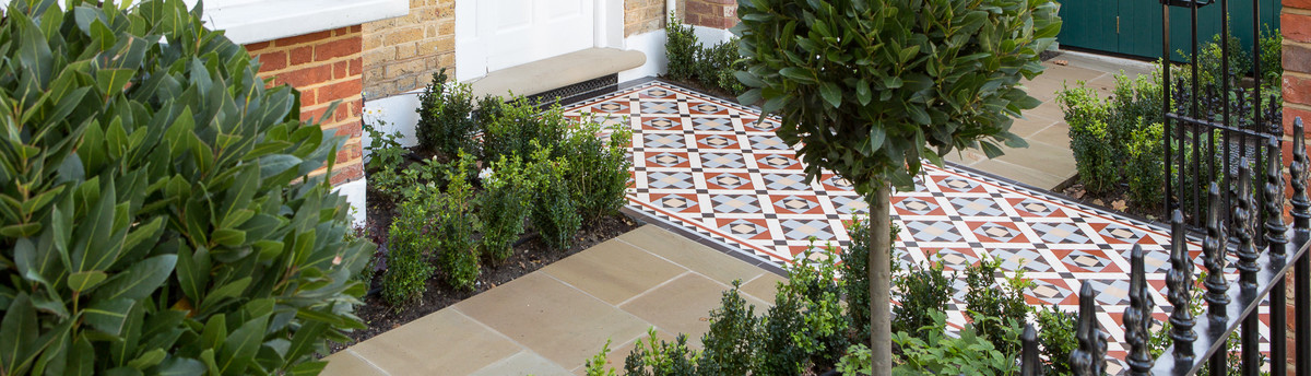 The London Front Garden Company   London, Greater London, UK SW18 4UQ