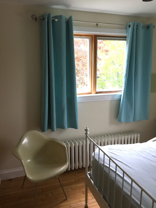 Short Curtains What Is The Appropriate Hem Length