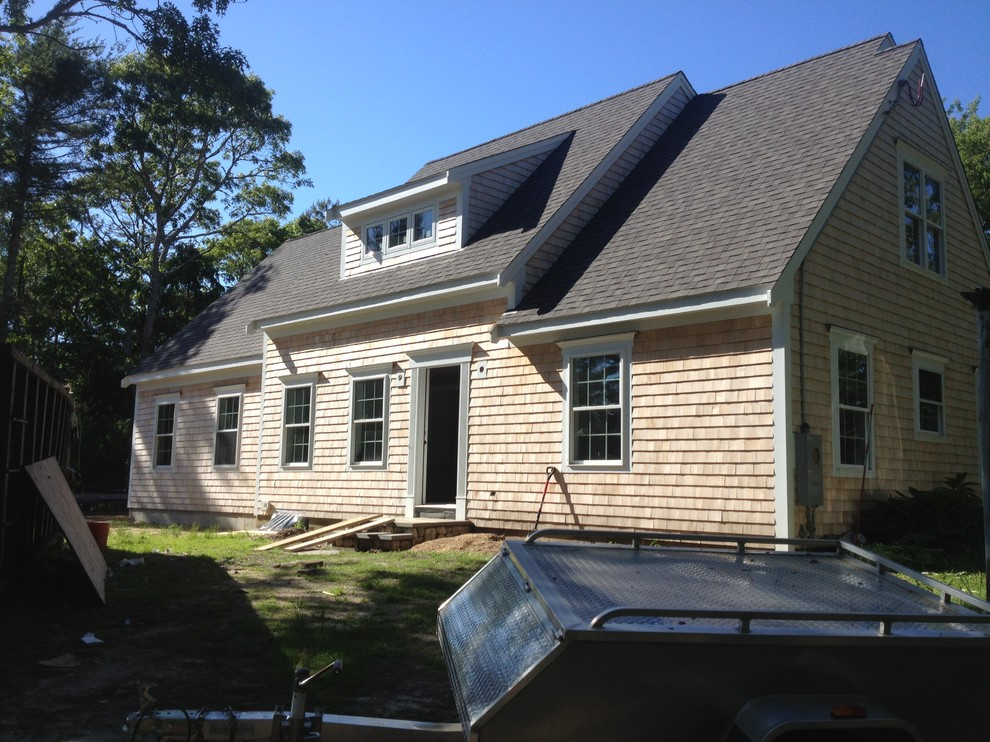 Addition and remodeling in Osterville