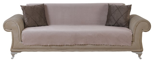 Chiara Rose Couch Covers for Dogs Sofa Cushion Slipcover Furniture Diamond,  Came