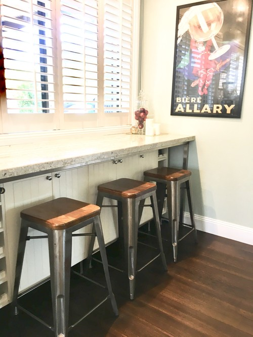 Counter Stool Suggestions