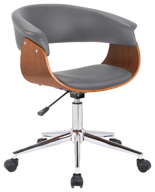 bc57da42bd Anja Mid-Century Office Chair