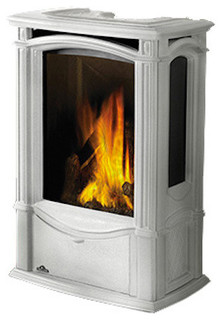 Napoleon Napoleon Gas Stove Castlemore White Amp Reviews