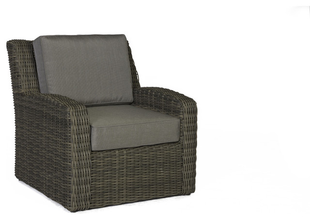 Allstate Patio Furniture.Napa Lounge Chair
