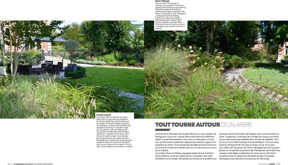 Dossier de Presse Fontainebleau 2