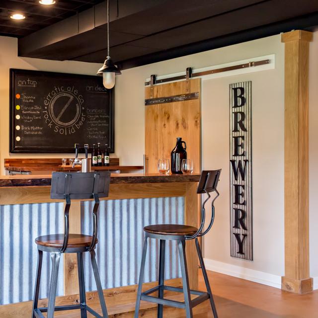 Erratic Rock Brew Pub