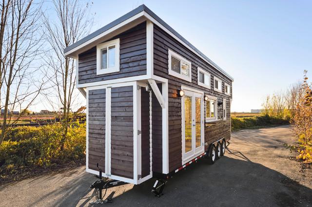 Tiny House Kaufen Moglichkeiten Und Rechtsfragen