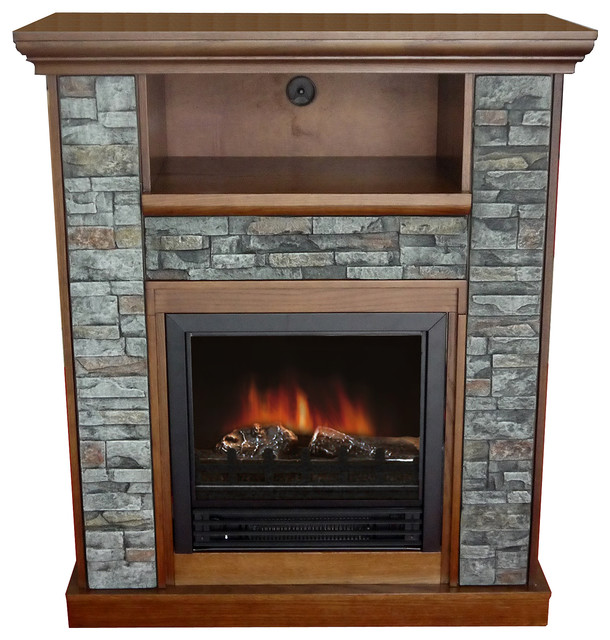 ashville electric fireplace indoor fireplaces by shop