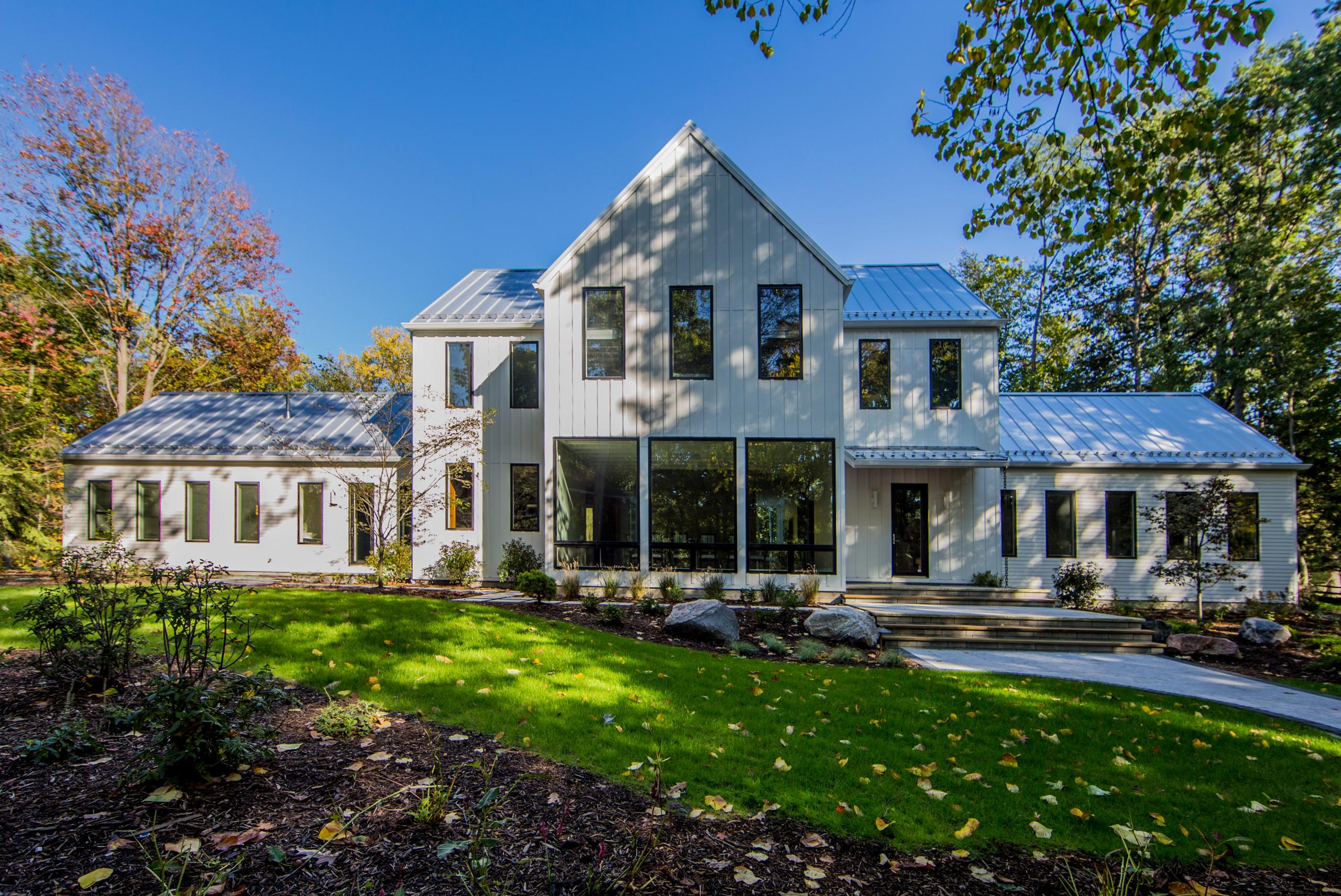Ultimate Modern Farmhouse