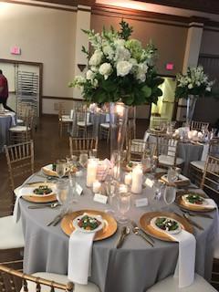 Wedding OU Ballrom