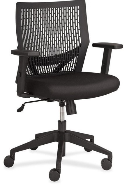 Lorell Flex Back Task Chair Office Chairs By Homesquare