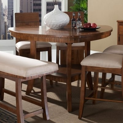 Somerton Dwelling Milan Counter Height Table Modern Dining Tables By Hayneedle
