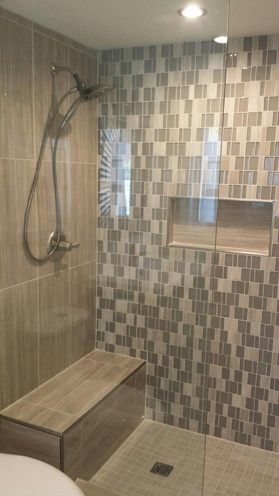 ADM Design - Bathroom Renovation