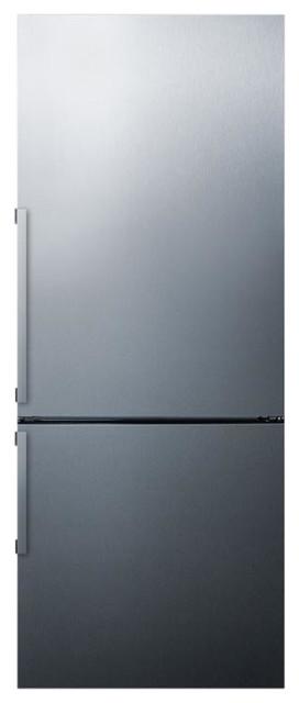 Energy Star Qualified Frost-Free Freezer Refrigerator Ffbf287ssim.