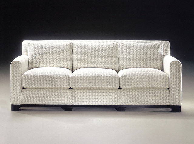 Mansfield Sofa from Thayer Coggin Contemporary Sofas by