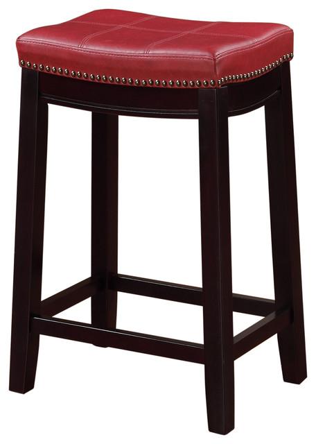 Claridge Counter Stool Black Counter Transitional  : transitional bar stools and counter stools from www.houzz.com size 456 x 640 jpeg 49kB