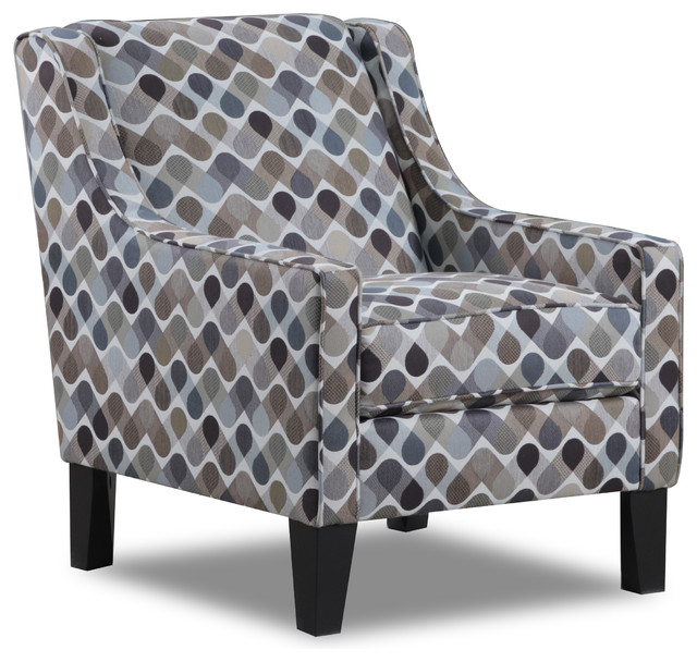 Simmons Upholstery Swivel Desert Accent Chair Armchairs And Accent