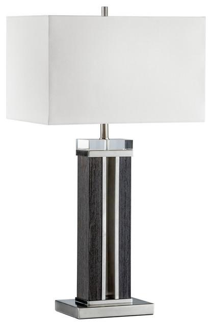 Delightful Attitude Table Lamp Contemporary Table Lamps