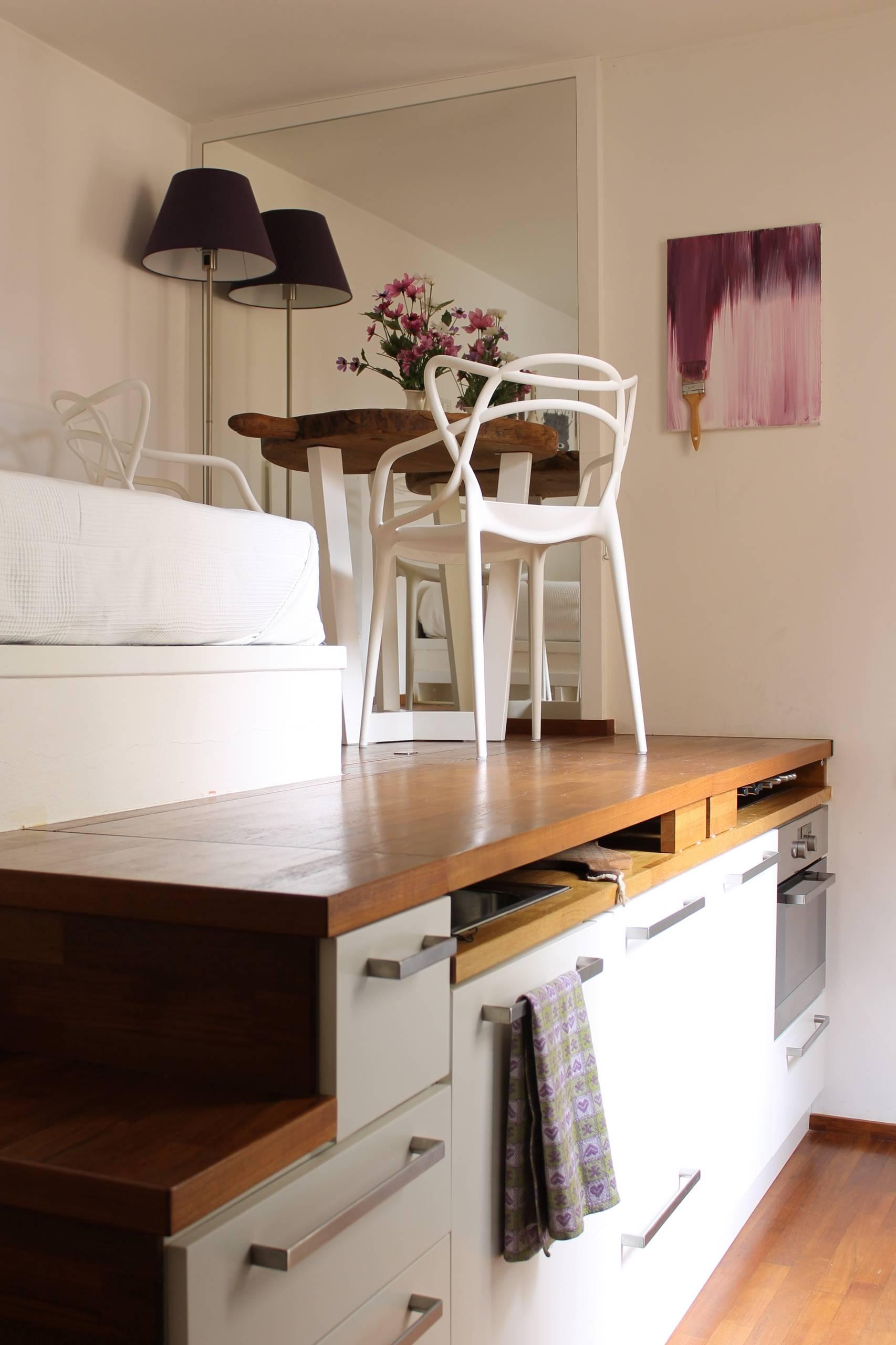 Купить маленькую квартиру в милане где лучшее море в болгарии