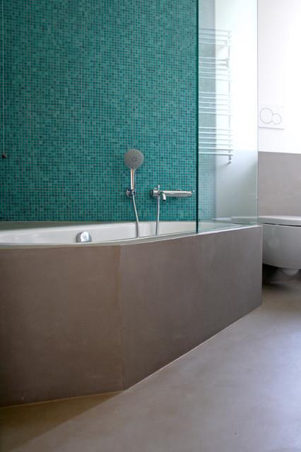La vasca incassata - Stanza da bagno ...