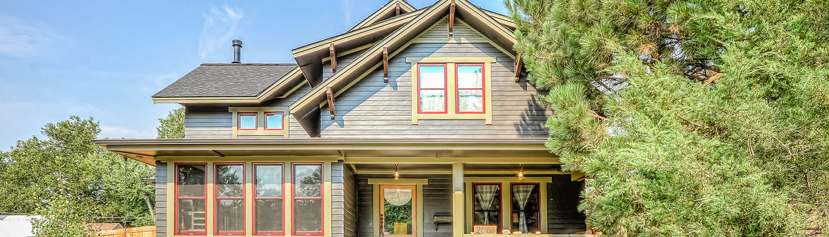 Flynner Homes Design+Build - Boise, ID, US 83702