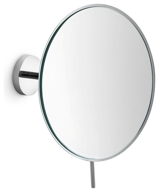 Bathroom Mirror Magnifying moved 55963 magnifying mirror 3x - contemporary - makeup mirrors