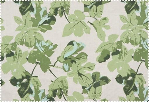 Fig Leaf Fabric