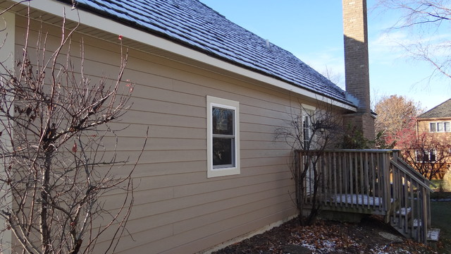 Fiber Cement Siding By James Hardie In Naperville