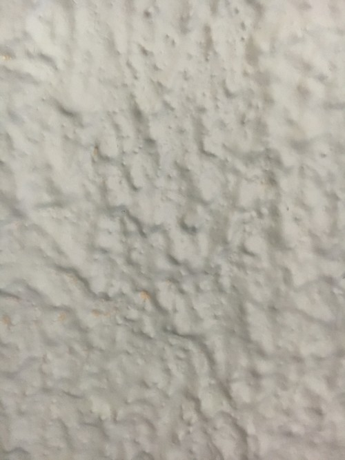 Help With Ugly Popcorn Textured Paint On Walls