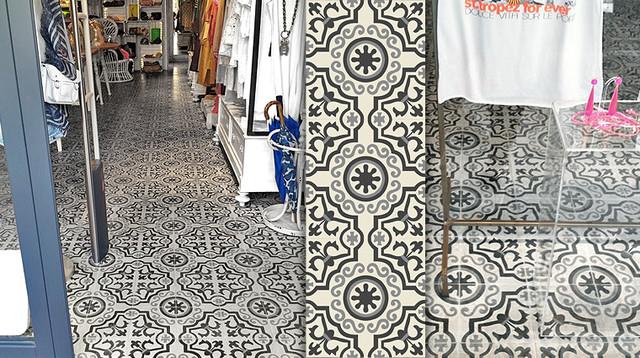 Mosaic Del Sur - Minneapolis - by Uson Tile Solutions LLC