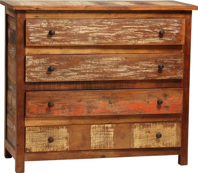 Nantucket Dresser Chest Of Drawers.