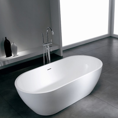 Lovely Freestanding Modern Tub?