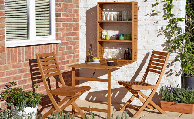 Bu0026Q Furniture U0026 Home Accessories. Aland Wooden Seats With Fold Away Bar  Contemporary Part 66