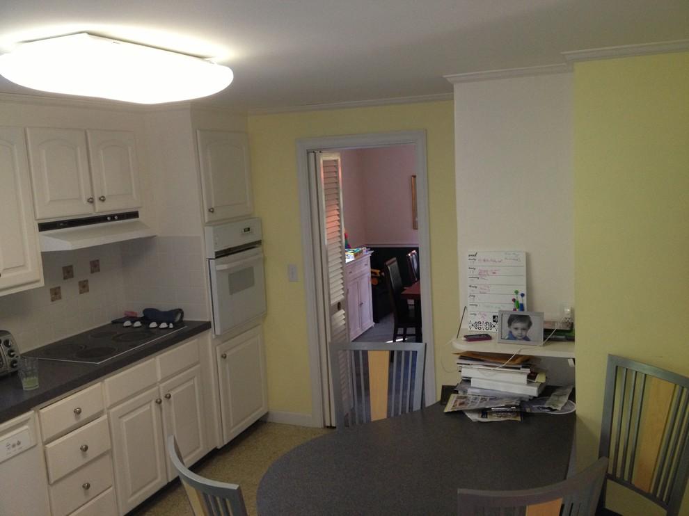 Lynnfield Kitchen Remodel.