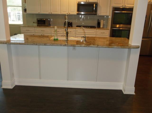Beautiful round rock kitchen for Kitchen remodeling round rock