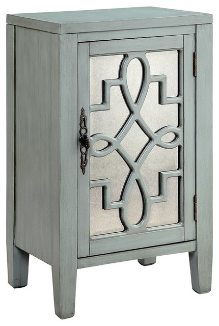 Leighton Cabinet - Transitional - Storage Cabinets - by ...