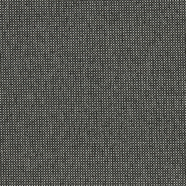 Black And Grey Ultra Durable Tweed Upholstery Fabric By The Yard