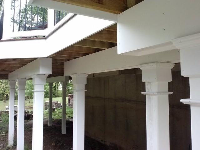 Freehold Nj New York By Sam Decks Home Improvements