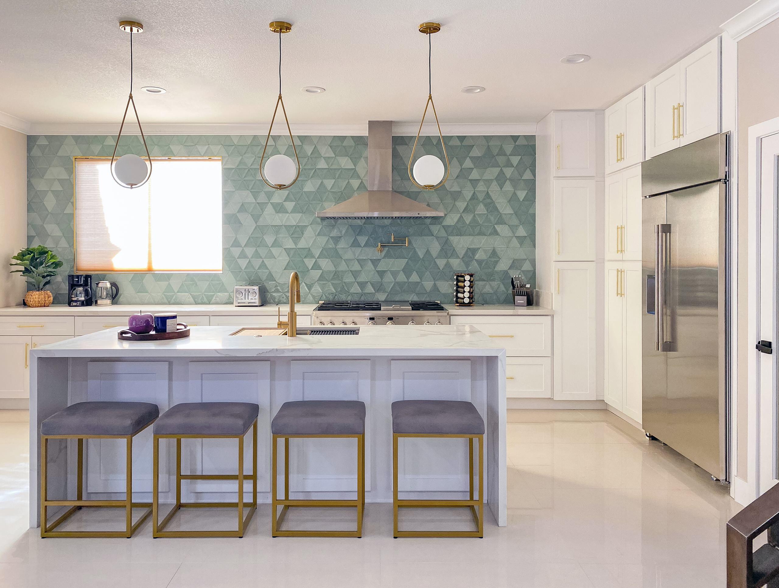 2021 Henderson Airbnb Renovation
