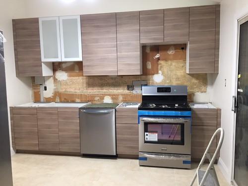 Ikea Brokhult Kitchen Design Ideas