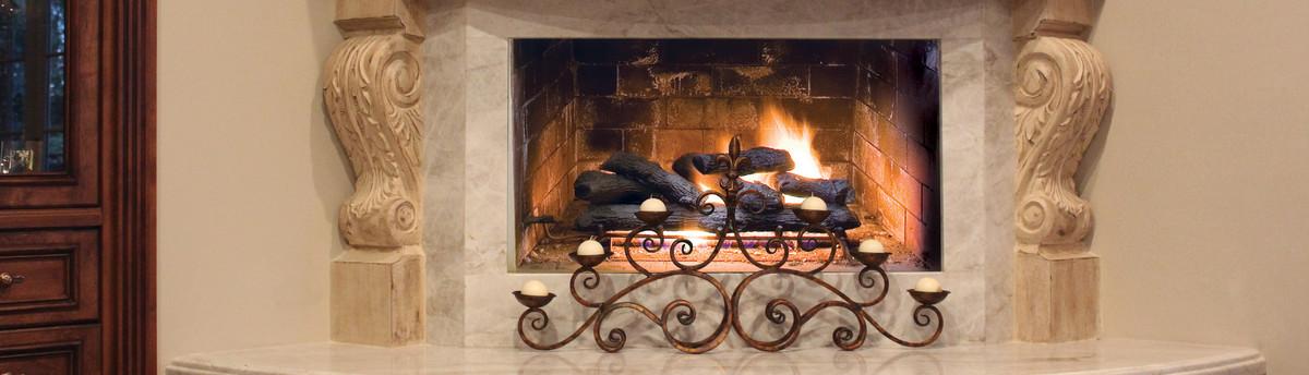 Signature fireplace mantels - San Diego, CA, US 92128