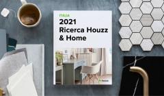 2021 Ricerca Houzz & Home - Italia: Ristrutturazioni Residenziali