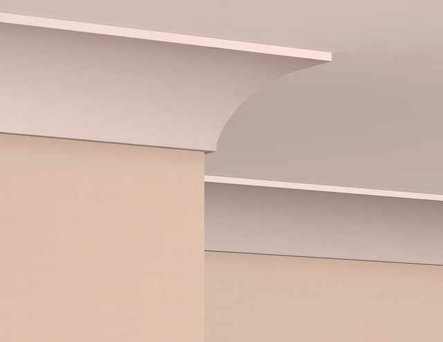 CR1001 Interior Plaster Crown Moulding Molding And  : molding and trim from www.houzz.com size 640 x 494 jpeg 22kB