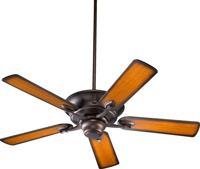 Toasted Sienna Ceiling Fan.