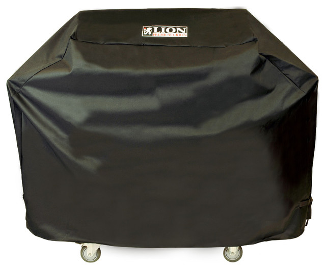 Lion Grill Cover For L75000 Grill Cart.