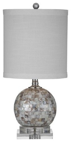 Dania Table Lamp Contemporary Table Lamps