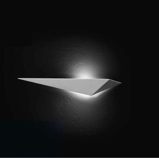 starway wandleuchte minimalistisch wandleuchten von. Black Bedroom Furniture Sets. Home Design Ideas
