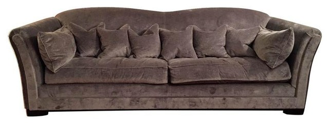 Ascension Latorre Charles Sofa Contemporary Sofas